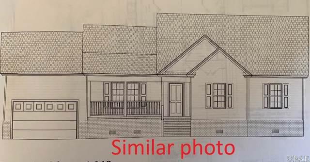 637 Sandy Hook Road Lot # 1, Shawboro, NC 27973 (MLS #106480) :: Outer Banks Realty Group