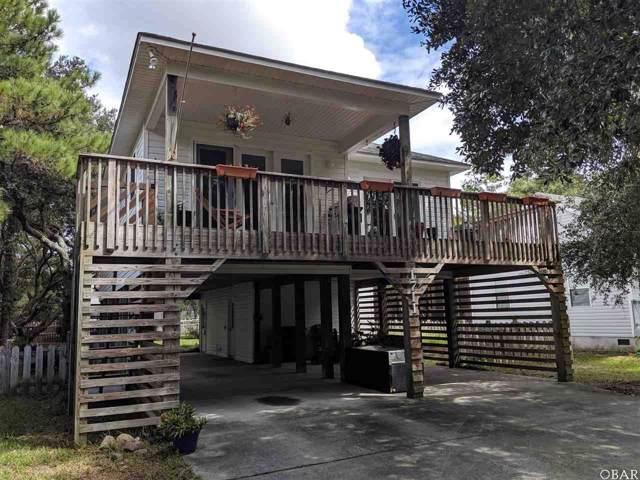 1711 Virginia Avenue Lot 20, Kill Devil Hills, NC 27948 (MLS #106483) :: Hatteras Realty