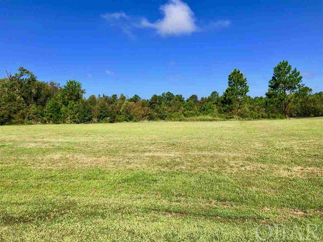 114 Brae Burn Drive Lot 157, Powells Point, NC 27966 (MLS #106528) :: Hatteras Realty