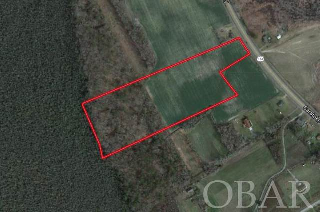 0 Caratoke Highway Lot 6, Poplar Branch, NC 27965 (MLS #106532) :: Sun Realty