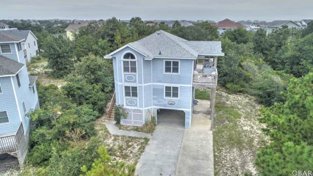 116 Christopher Drive Lot 49, Duck, NC 27949 (MLS #106537) :: Corolla Real Estate | Keller Williams Outer Banks