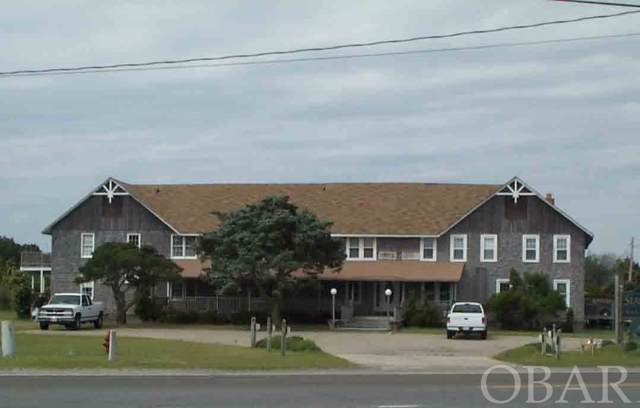 57321 E Nc 12 Highway, Hatteras, NC 27943 (MLS #106543) :: Hatteras Realty