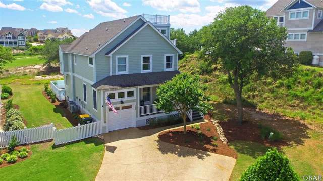 708 Currituck Cay Lot#1, Corolla, NC 27927 (MLS #106553) :: Outer Banks Realty Group