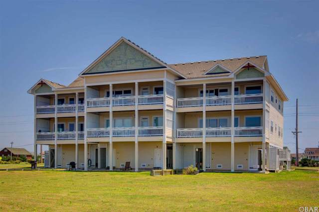24280 Nc 12 Highway Unit #2C, Rodanthe, NC 27968 (MLS #106559) :: Hatteras Realty