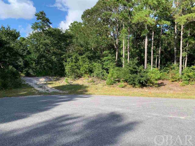 220 Sunnyside Drive Lot 16, Manteo, NC 27954 (MLS #106573) :: Surf or Sound Realty