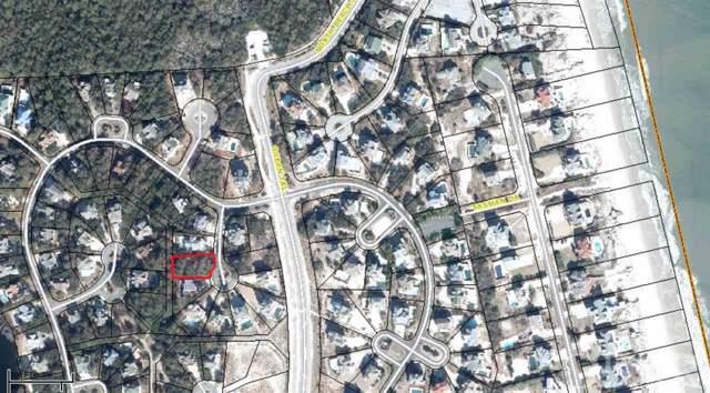 1266 Clearwater Lane Lot 10, Corolla, NC 27927 (MLS #106578) :: Matt Myatt | Keller Williams
