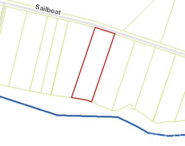377 Sailboat Road Lot 9, Shiloh, NC 27974 (MLS #106582) :: Surf or Sound Realty