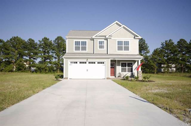 108 Olmsted Lane Lot #4, Moyock, NC 27958 (MLS #106587) :: Hatteras Realty