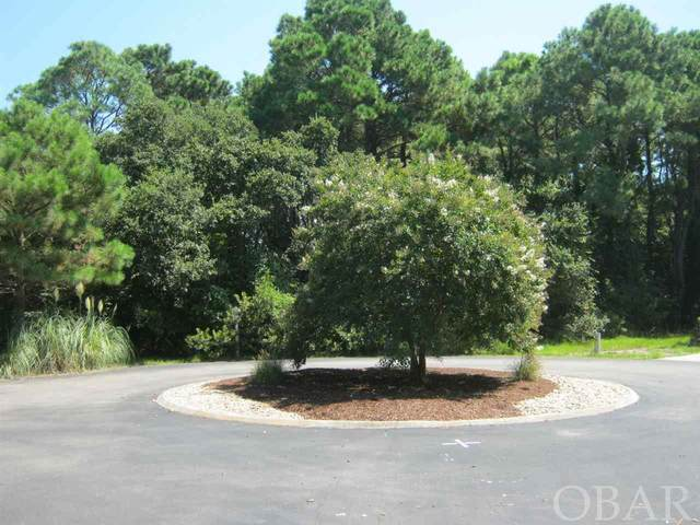 977 Ocean Forest Court Lot 193, Corolla, NC 27927 (MLS #106603) :: Matt Myatt | Keller Williams