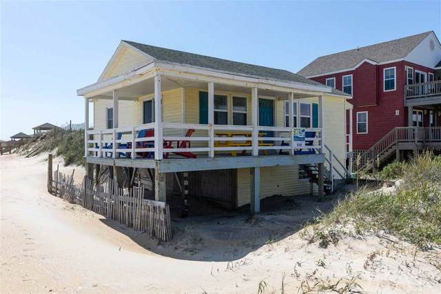 10303E E Loon Court Lot 19, Nags Head, NC 27959 (MLS #106614) :: Surf or Sound Realty