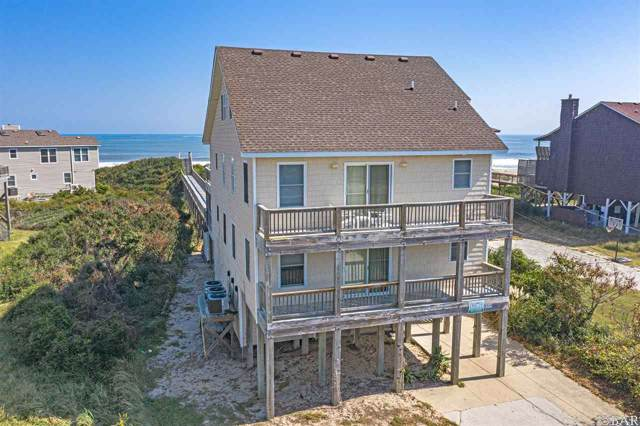 10421 S Old Oregon Inlet Road Lot N/A, Nags Head, NC 27959 (MLS #106670) :: Outer Banks Realty Group