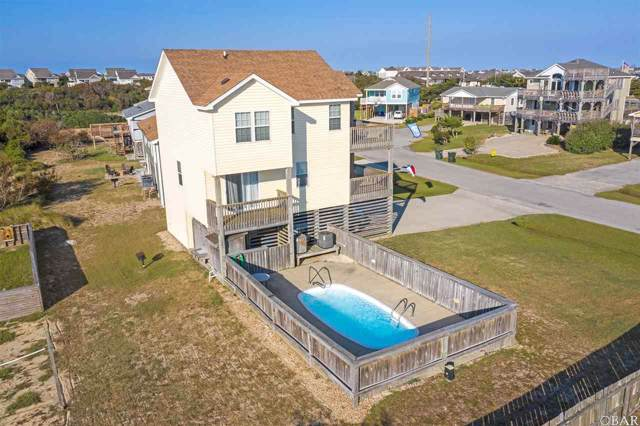 107 West Hawks Nest Court Lot 2, Nags Head, NC 27959 (MLS #106685) :: Surf or Sound Realty