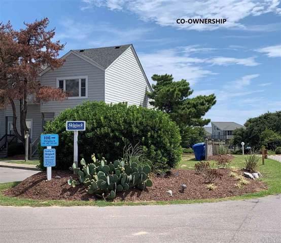 106 101 Trinitie Drive Unit 101, Duck, NC 27949 (MLS #106711) :: Matt Myatt | Keller Williams