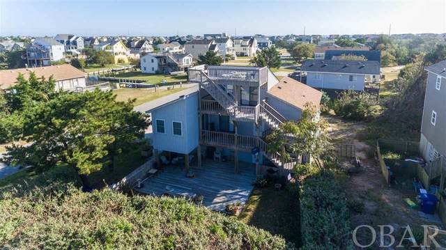 223 W Albacore Drive Lot#117, Nags Head, NC 27959 (MLS #106713) :: Surf or Sound Realty