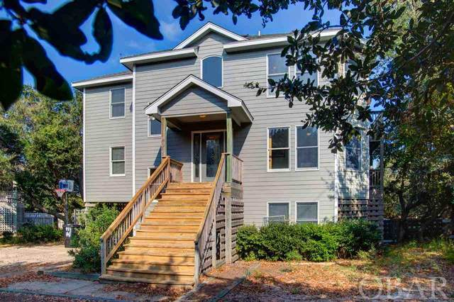 111 Yolanda Terrace Lot 22, Duck, NC 27949 (MLS #106737) :: Outer Banks Realty Group