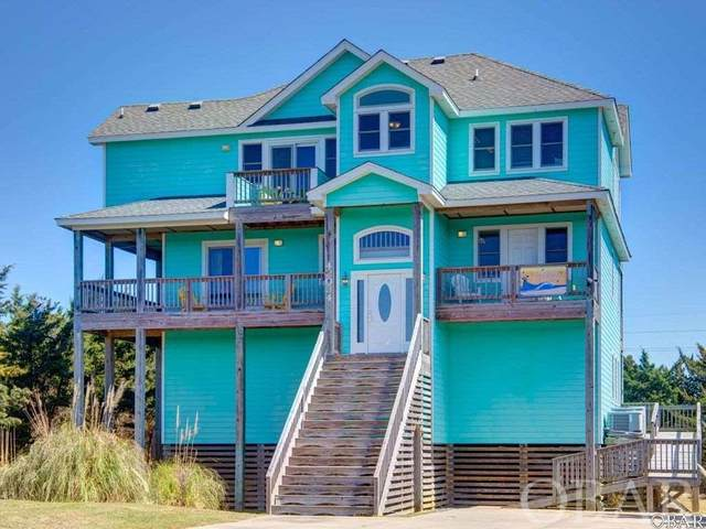 42034 Creekside Drive Lot 35, Avon, NC 27915 (MLS #106748) :: Hatteras Realty