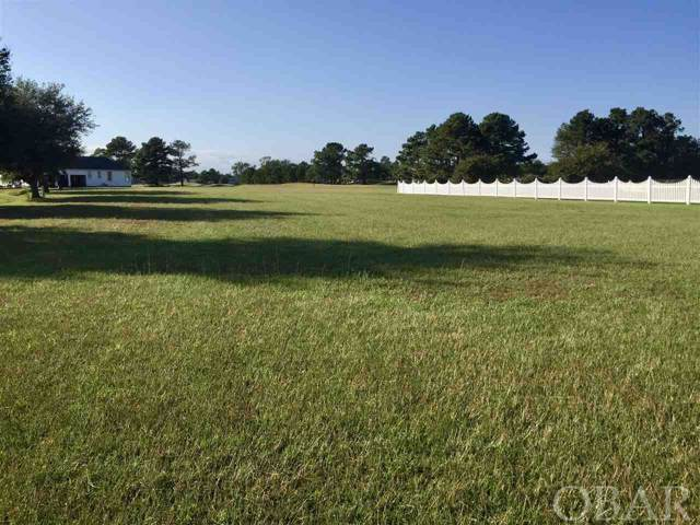 256 Grandy Road Lot #145, Grandy, NC 27939 (MLS #106772) :: Outer Banks Realty Group