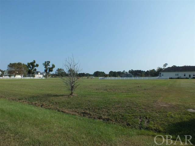 102 Richmond Court Lot 89, Grandy, NC 27939 (MLS #106790) :: Hatteras Realty
