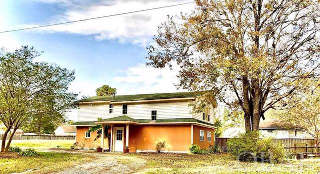 151 Old Tulls Creek Road Lot 35, Moyock, NC 27958 (MLS #106794) :: Hatteras Realty