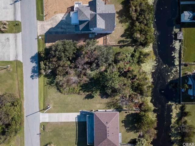 0 Soble Drive Lot 25,Pt 24, Kill Devil Hills, NC 27948 (MLS #106873) :: Sun Realty
