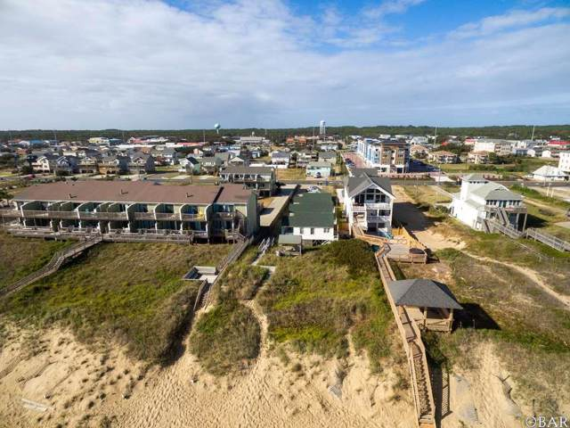 2033 S Virginia Dare Trail Lot 8, Kill Devil Hills, NC 27948 (MLS #106878) :: Hatteras Realty