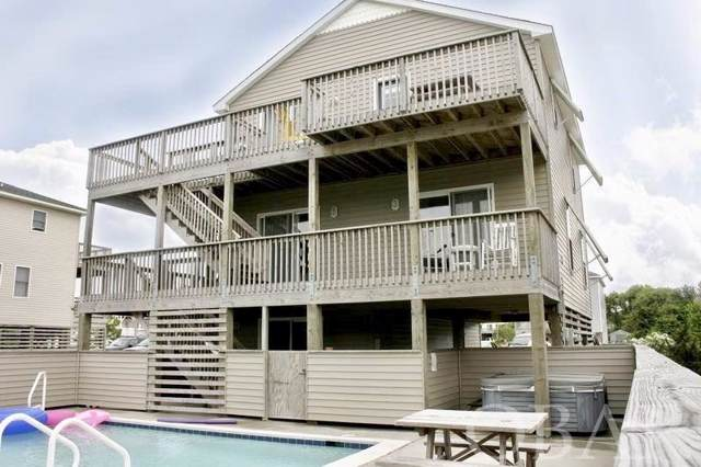 102 Old Squaw Drive Lot 30, Duck, NC 27949 (MLS #106884) :: Corolla Real Estate | Keller Williams Outer Banks