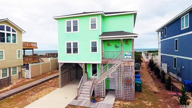 129 Speckle Trout Drive Lot 9, Duck, NC 27949 (MLS #106900) :: Matt Myatt | Keller Williams