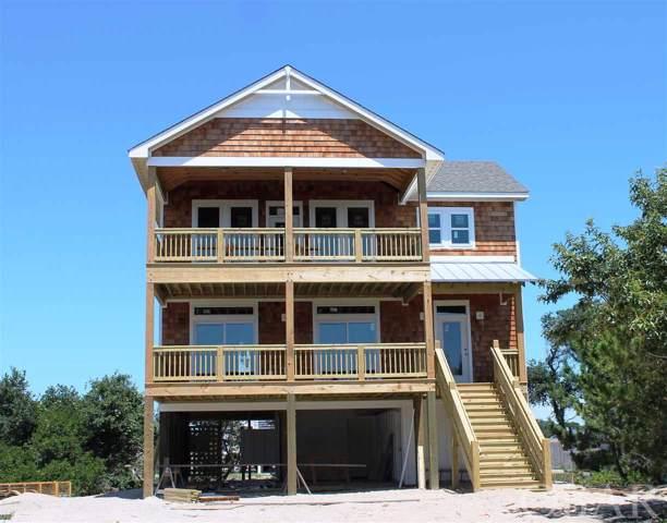 3109 Lee Avenue Lot 5, Kill Devil Hills, NC 27948 (MLS #106901) :: Sun Realty