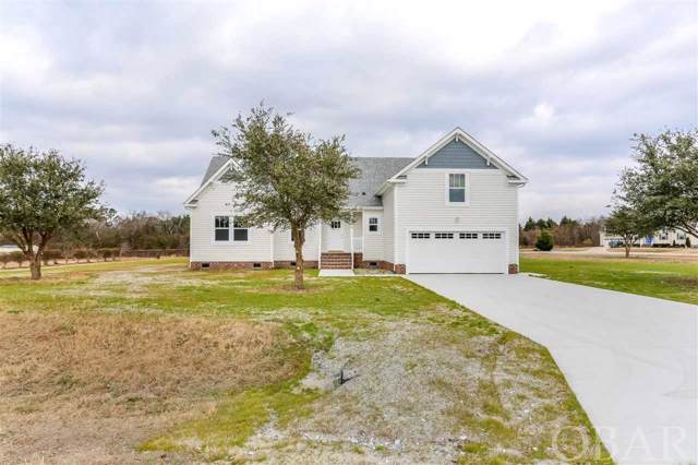 100 Cedar Bay Court Lot #7, Coinjock, NC 27923 (MLS #106903) :: Outer Banks Realty Group