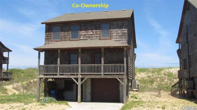 206 E Hawks Nest Court Lot 14, Nags Head, NC 27959 (MLS #106906) :: Sun Realty