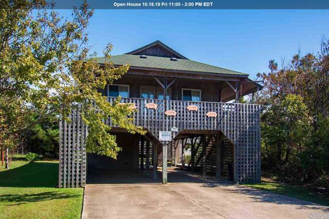 1233 Wrightsville Boulevard Lot 13, Kill Devil Hills, NC 27948 (MLS #106942) :: Outer Banks Realty Group