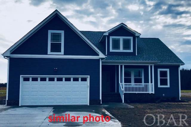 100 Sheba Court Lot # 5, Shawboro, NC 27973 (MLS #106948) :: Hatteras Realty