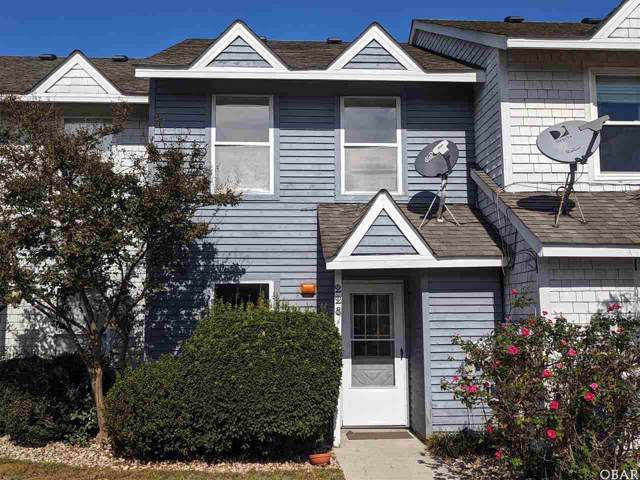 228 W Kitty Hawk Road Unit 228, Kitty hawk, NC 27949 (MLS #106953) :: Outer Banks Realty Group