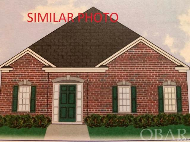 126 Spoonbill Court Lot # 72, Elizabeth City, NC 27909 (MLS #106964) :: Outer Banks Realty Group