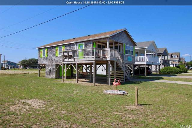 119 Pinehurst Avenue Lot Pt 1 & 2, Kill Devil Hills, NC 27948 (MLS #106967) :: Outer Banks Realty Group