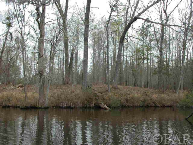 262 Pine Point Road Lot 22, Hertford, NC 27944 (MLS #106973) :: Hatteras Realty