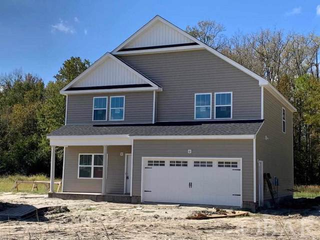 109 White Cedar Lane Lot # 3B, Camden, NC 27921 (MLS #106981) :: Outer Banks Realty Group