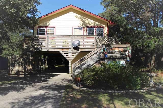 1107 Fox Street Lot 10, Kill Devil Hills, NC 27948 (MLS #106999) :: Surf or Sound Realty