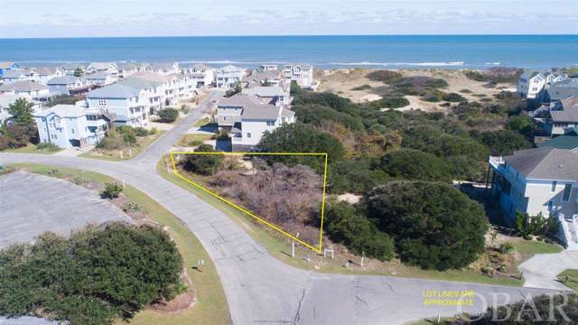 653 Seabird Way Lot 1A, Corolla, NC 27929 (MLS #107020) :: AtCoastal Realty