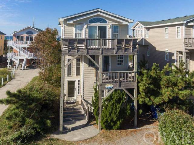 6912 S Virginia Dare Trail Lot 7, Nags Head, NC 27959 (MLS #107079) :: Outer Banks Realty Group