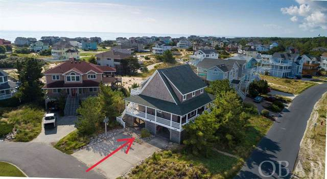1225 Ocean Hill Court Lot#118, Corolla, NC 27927 (MLS #107087) :: Corolla Real Estate | Keller Williams Outer Banks