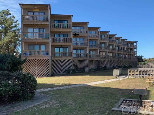 117 Sea Colony Drive Unit 222 - C, Duck, NC 27949 (MLS #107127) :: Outer Banks Realty Group