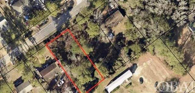 1357 W Burnside Road Lot# 3, Manteo, NC 27954 (MLS #107164) :: Surf or Sound Realty