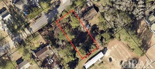 1359 W Burnside Road Lot# 2, Manteo, NC 27954 (MLS #107165) :: Surf or Sound Realty