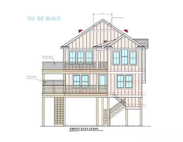 27200 Black Dog Lane Lot 1, Salvo, NC 27972 (MLS #107182) :: Matt Myatt | Keller Williams