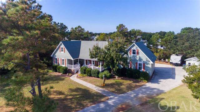 200 W Bridge Lane Lot 72, Nags Head, NC 27959 (MLS #107184) :: Sun Realty