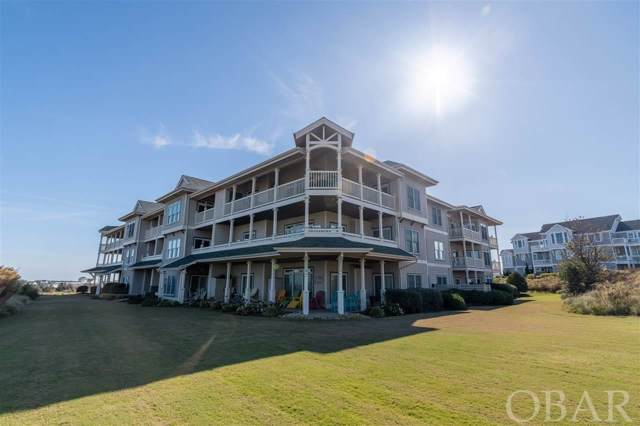 655-B Sand And Sea Court Unit 512, Corolla, NC 27927 (MLS #107210) :: Outer Banks Realty Group