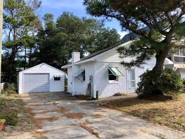 2017 Edenton Street Lot 836, Kill Devil Hills, NC 27948 (MLS #107221) :: Sun Realty