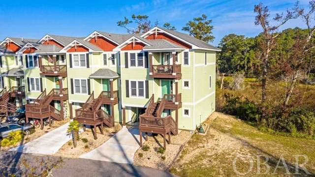 109 E Colington Pointe Circle Unit E, Kill Devil Hills, NC 27948 (MLS #107279) :: Outer Banks Realty Group
