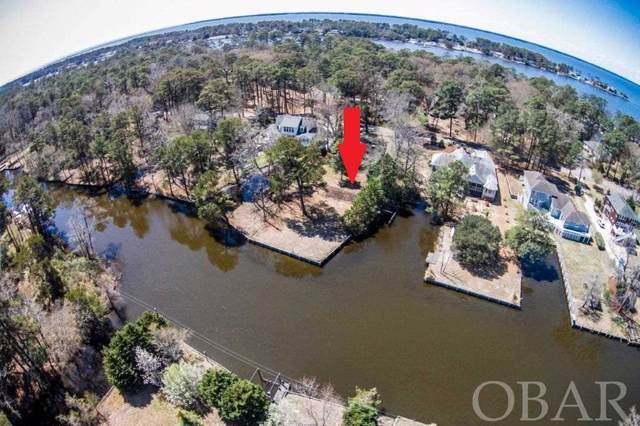 166 S Dogwood Trail Lot 6, Southern Shores, NC 27949 (MLS #107332) :: Matt Myatt | Keller Williams